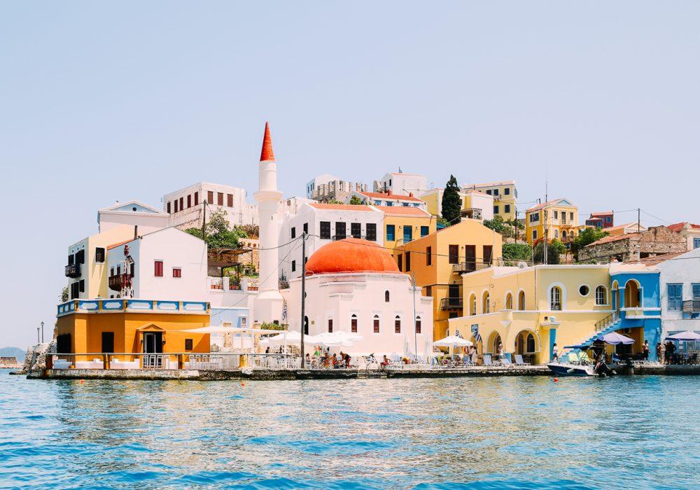 Meis-Adasi-Yunanistan